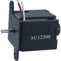 Linear Push Solenoid D Open frame