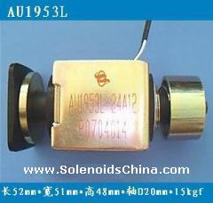 D from Solenoids for medical use